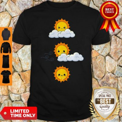 Pretty Unexpected Wind Shirt