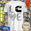 Perfect Heart Love Commins Shirt