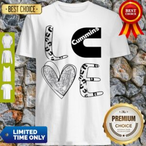 Perfect Heart Love Commins Shirt