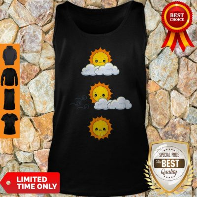 Pretty Unexpected Wind Tank Top