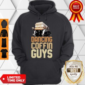 Coffin Dance Dancing Coffin Guys Meme Funny Idea Classic Hoodie