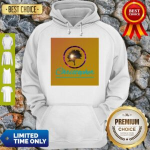 Official Christopher Design For Redbubble Classic Hoodie