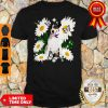 Official Smooth Fox Terrier Daisy Flower Classic Shirt