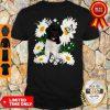 Official Stabyhoun Daisy Flower Classic Shirt