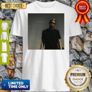 Official Dominic Fike Long Sleeve Shirt