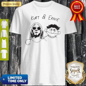 Official Kurt And Ernie Shirt
