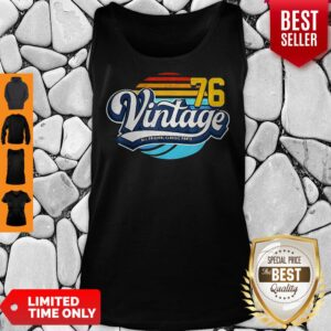 Official All Original Classic Part 76 Tank Top
