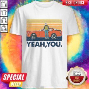 Jake Ryan Yeah You Vintage Shirt