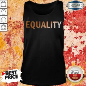 Official EQUALITY Tank Top