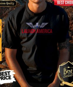 Official Launch America Shirt