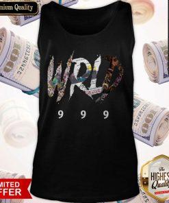 Official RIP Juice WRLD 999 Tank Top