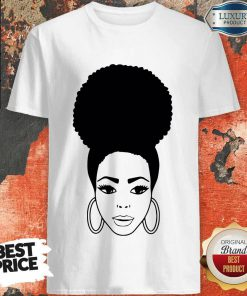 African American Woman Collection Shirt