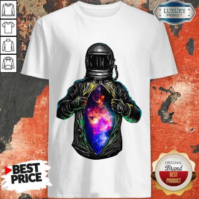 Awesome Cosmic Body Shirt