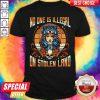 No One Is Illegal On Stolen Land Girl Skullcap Shirt