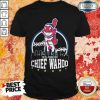 Official 1915 Forever Chief Wahoo Shirt