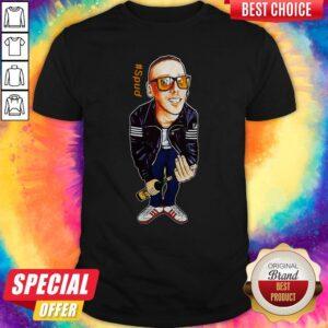 Official Beautiful Ewan McGregor #Spud Shirt