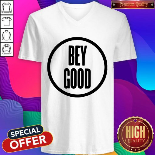 Official Bey Good V-neck
