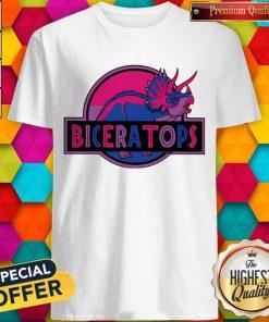 Official LGBT Biceratops Shirt