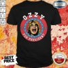 Official Ozzy For President Shirt