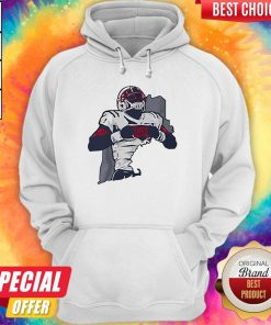 Official Touchdown New England Hoodie