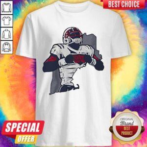 Official Touchdown New England Shirt