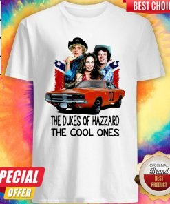 The Dukes Of Hazzard The Cool Ones Shirt
