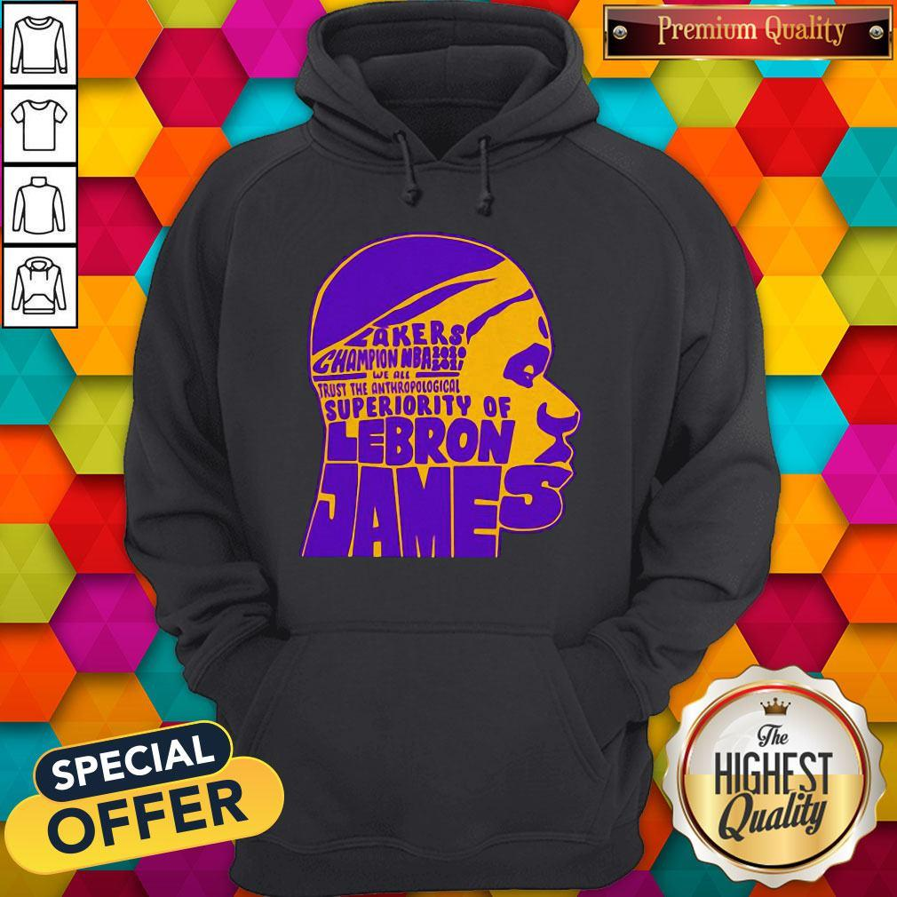 Hot Los Angeles Lakers Champion Nba 2020 2021 Lebron James Shirt Potatotees Com