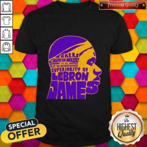 Hot Los Angeles Lakers Champion Nba 2020 2021 Lebron James Shirt