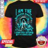 I Am The Dungeon Master I Can't Fix Stupid But Its Gonna Hurt Shirt