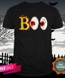 Boo Day Of The Dead Dia De Muertos Halloween ShirtBoo Day Of The Dead Dia De Muertos Halloween Shirt