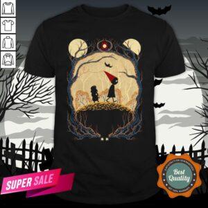 Journey Day Of The Dead Dia De Muertos Halloween Shirt