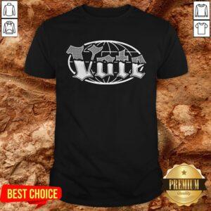 Love Odell Beckham Jr Vote Shirt