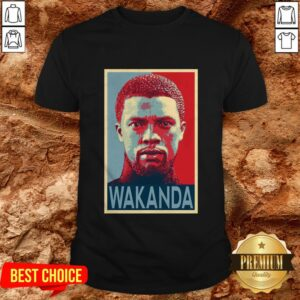 Love Wakanda Forever 1977 2020 Shirt