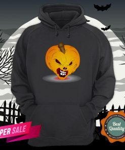 Official Pumpkin Halloween Day 2020 Hoodie