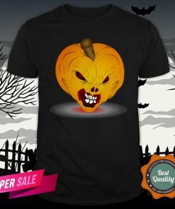 Official Pumpkin Halloween Day 2020 Shirt
