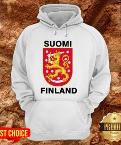 Perfect Suomi Finland Hoodie