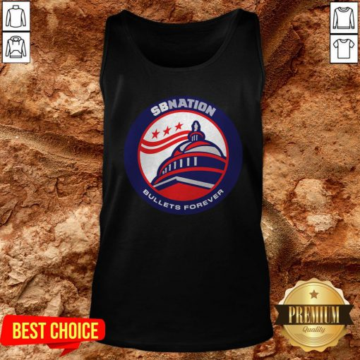 Happy Bullets Forever Tank Top