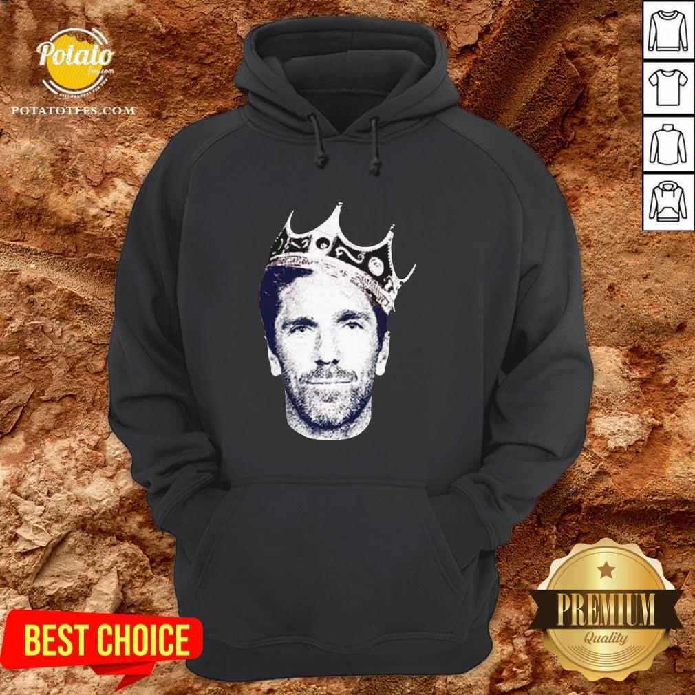 Official Mb King 2020 Hoodie - Design By Potatotees.com