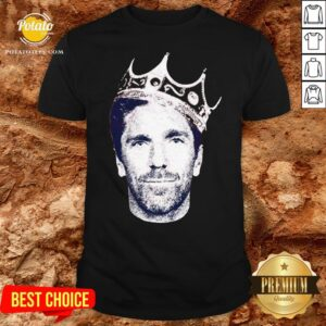 Official Mb King 2020 Shirt - Design By Potatotees.com