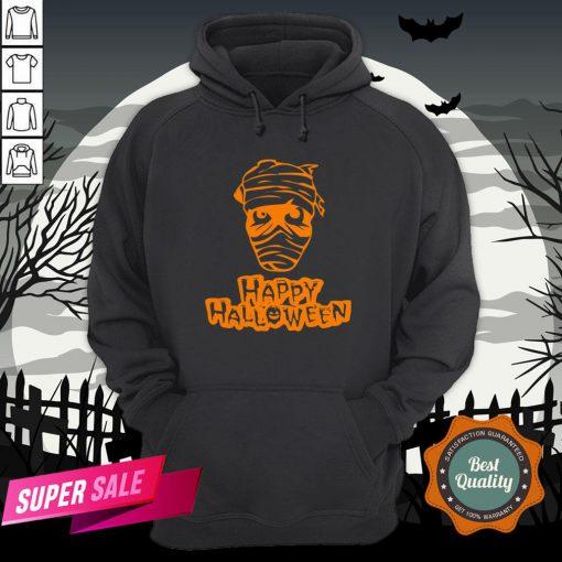 Official Zombie Happy Halloween Hoodie