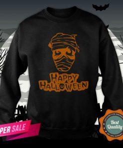 Official Zombie Happy Halloween Sweatshirt