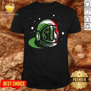 Awesome Achievement Hunter Sus Logo T-shirt - Design By Potatotees.com
