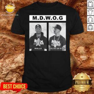 Happy Million Dollaz Worth Of Game Mugshot Shirt - Design By Potatotees.com