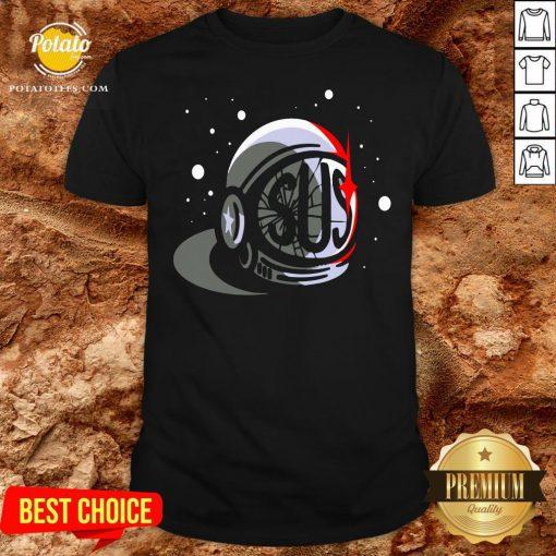 Premium Achievement Hunter Sus T-shirt - Design By Potatotees.com