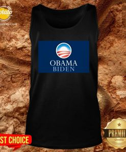 Pretty Obama Biden President 46 America Tank Top - Design By Potatotees.com