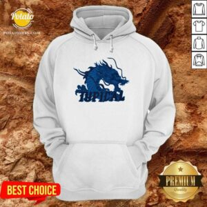 Typical Gamer Merch Scales Crystal Hoodie- Design by Potatotees.com
