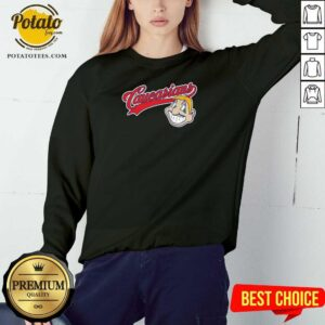 Caucasians Dollar Sweatshirt - Design by Potatotees.com