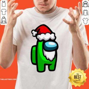 Awesome Among Us Christmas Shirt- Design By Potatotees.com