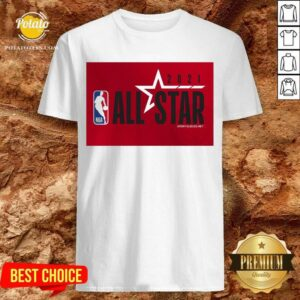 NBA All Star 2021 Sports Logo Shirt