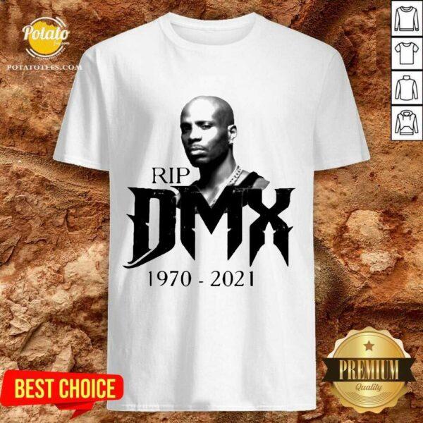 Awesome Rip DMX 1970 2021 Shirt